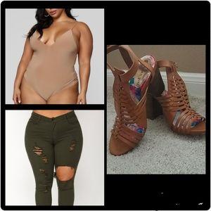 Outfit Bundle 1